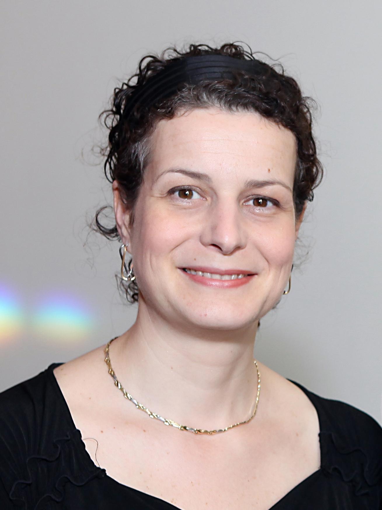 Krisztina Eleki, PhD