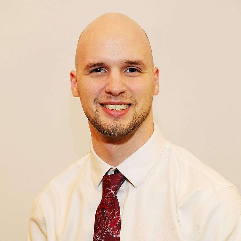 Cody Eskew, MS