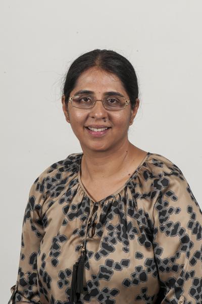 Dr. Sheela Vemu