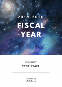 2019-2020 Fiscal Year Annual Report